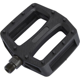 MVTE Base Pedals black